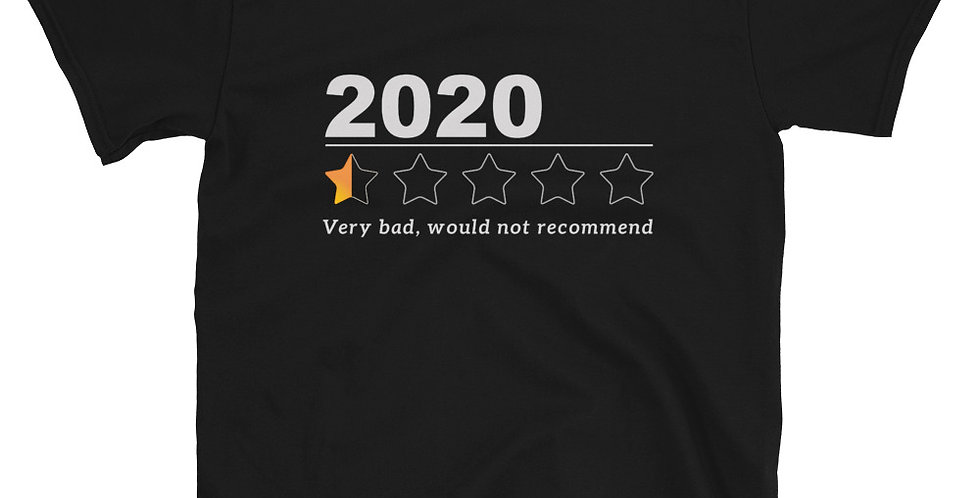 2020 Bad Review