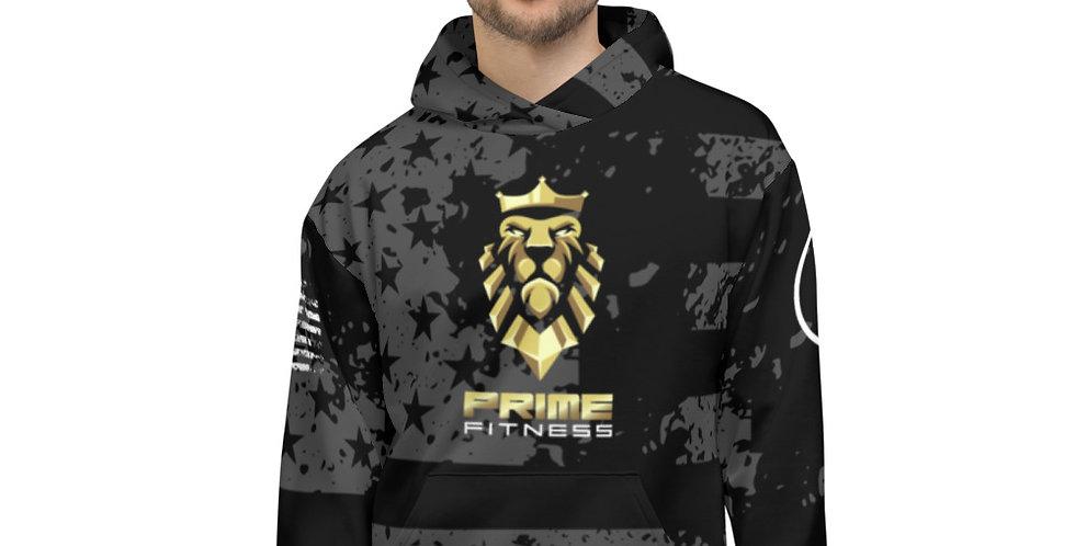 Prime Fitness - Warrior Hoodie