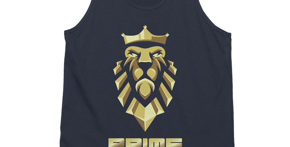 Prime Fitness - Classic tank top (unisex)