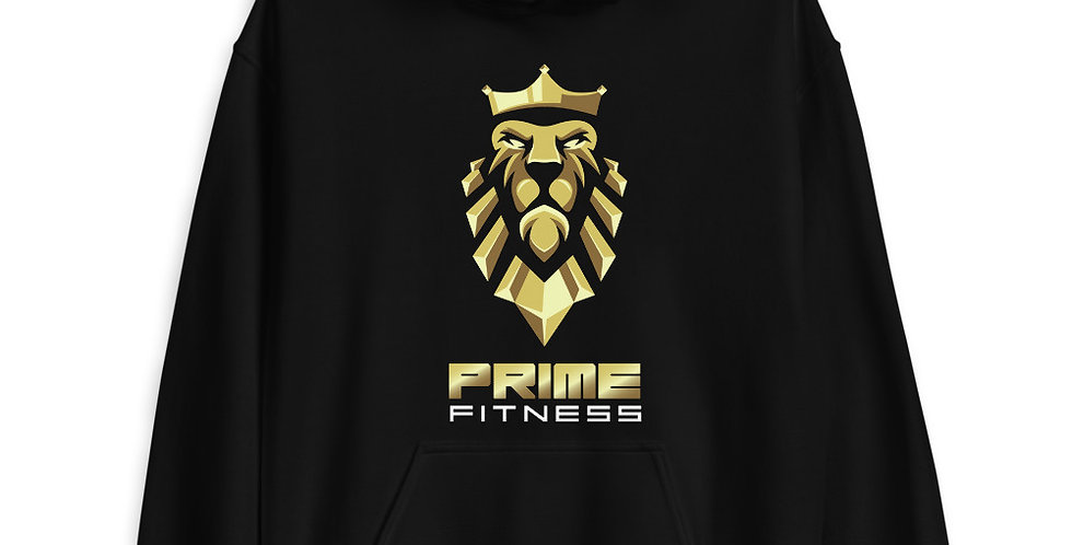 Prime Fitness Everyday Hoodie