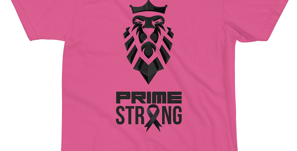 Prime Strong