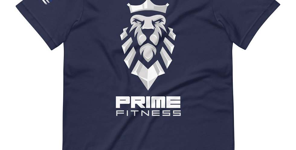 Prime Fitness - Support The Blue (Deluxe)
