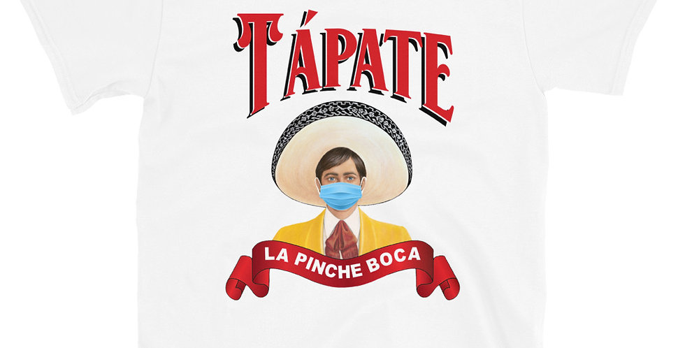 Tápate La Boca
