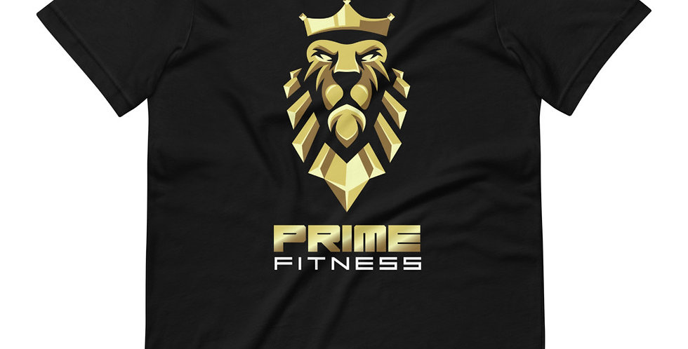 Prime Fitness - Premium Shirt