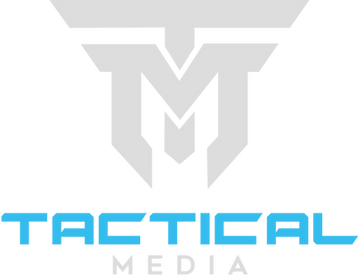 Tactical Media Logo