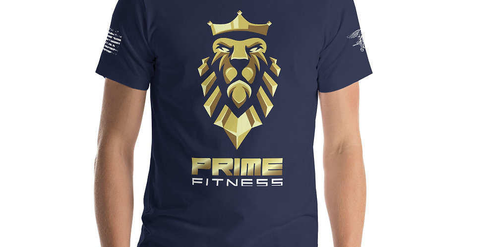 Prime Fitness - Warrior Shirt