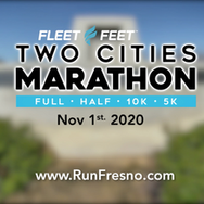 2 Cities Marathon