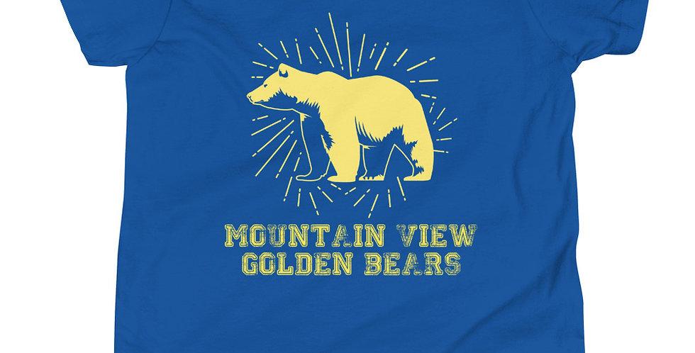 Shiny Golden Bear