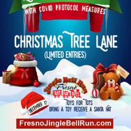Fresno Jingle Bell Run