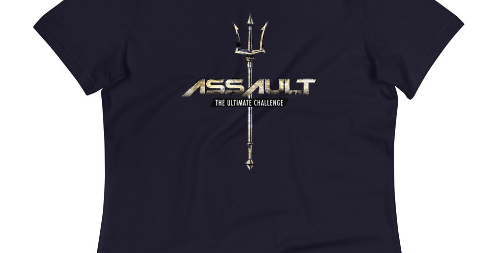 Assault Challenge - Women's Relaxed Everyday Shirt