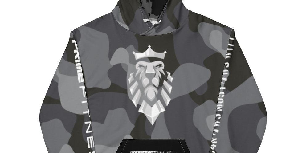 Prime Fitness - Urban Camo Hoodie (2021)