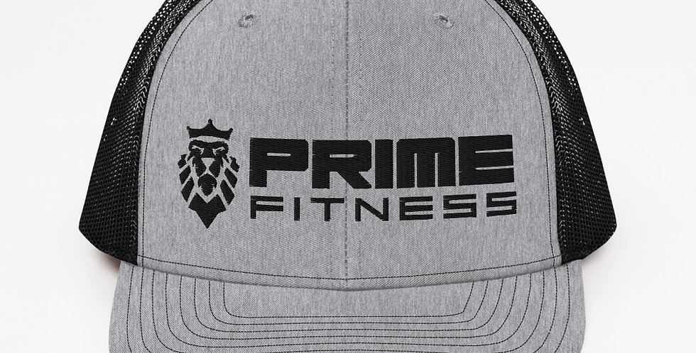 Prime Fitness - Trucker Cap