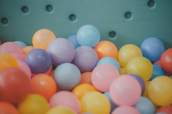Soft Play / Gymboree