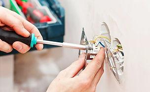 Аварийный вызов электрика на дом. Услуги электрик воронеж