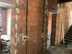 Электромонтажные работы в частном доме по проекту