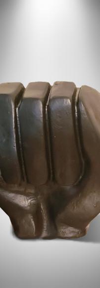 Black Fist