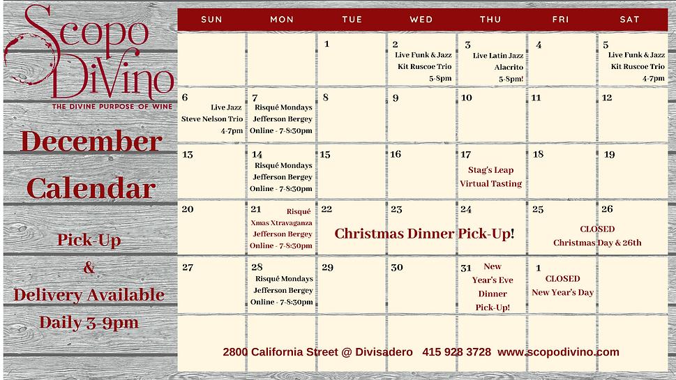 December  Calendar SIP2.png