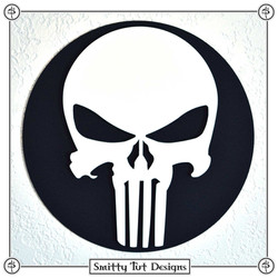 Punisher-Front