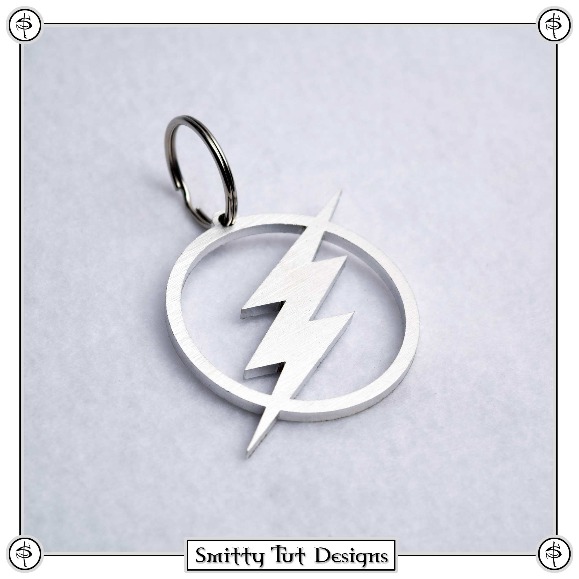 Flash-Keychain