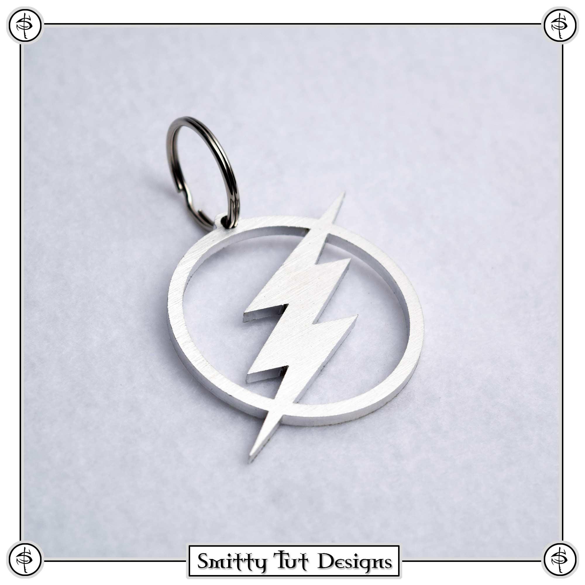 Flash-Keychain