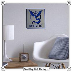 Mystic-Wall