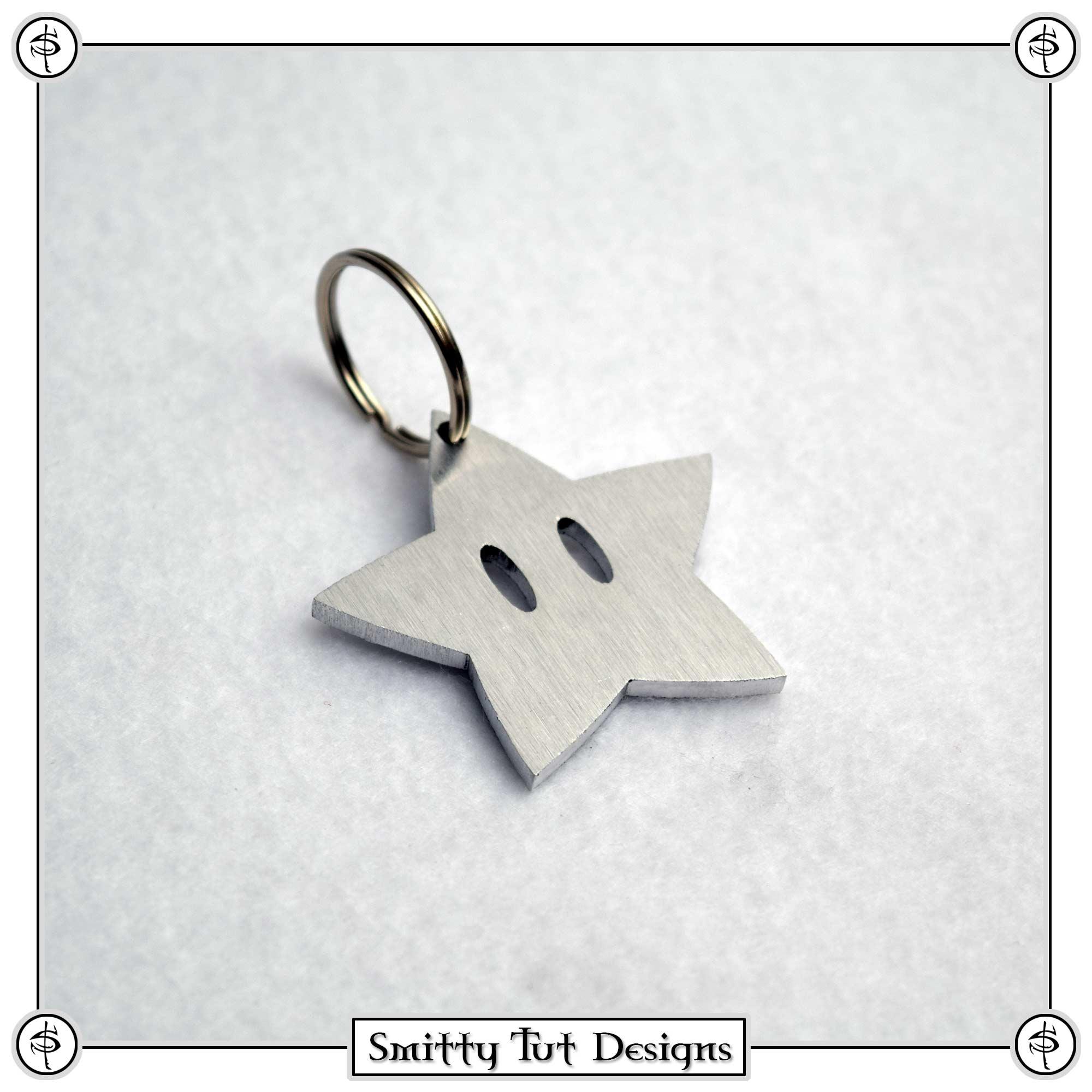 Star-Keychain