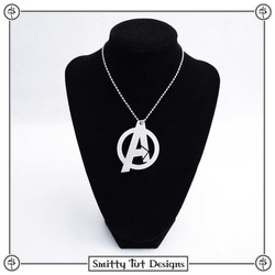 Avengers-Necklace