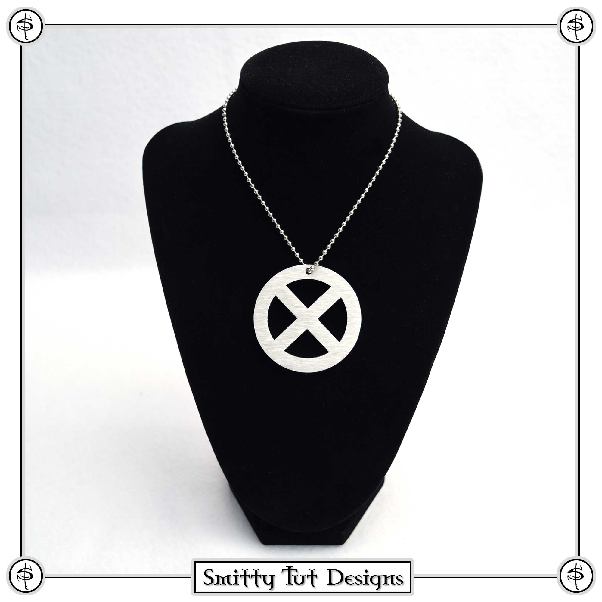 X-Men-Necklace
