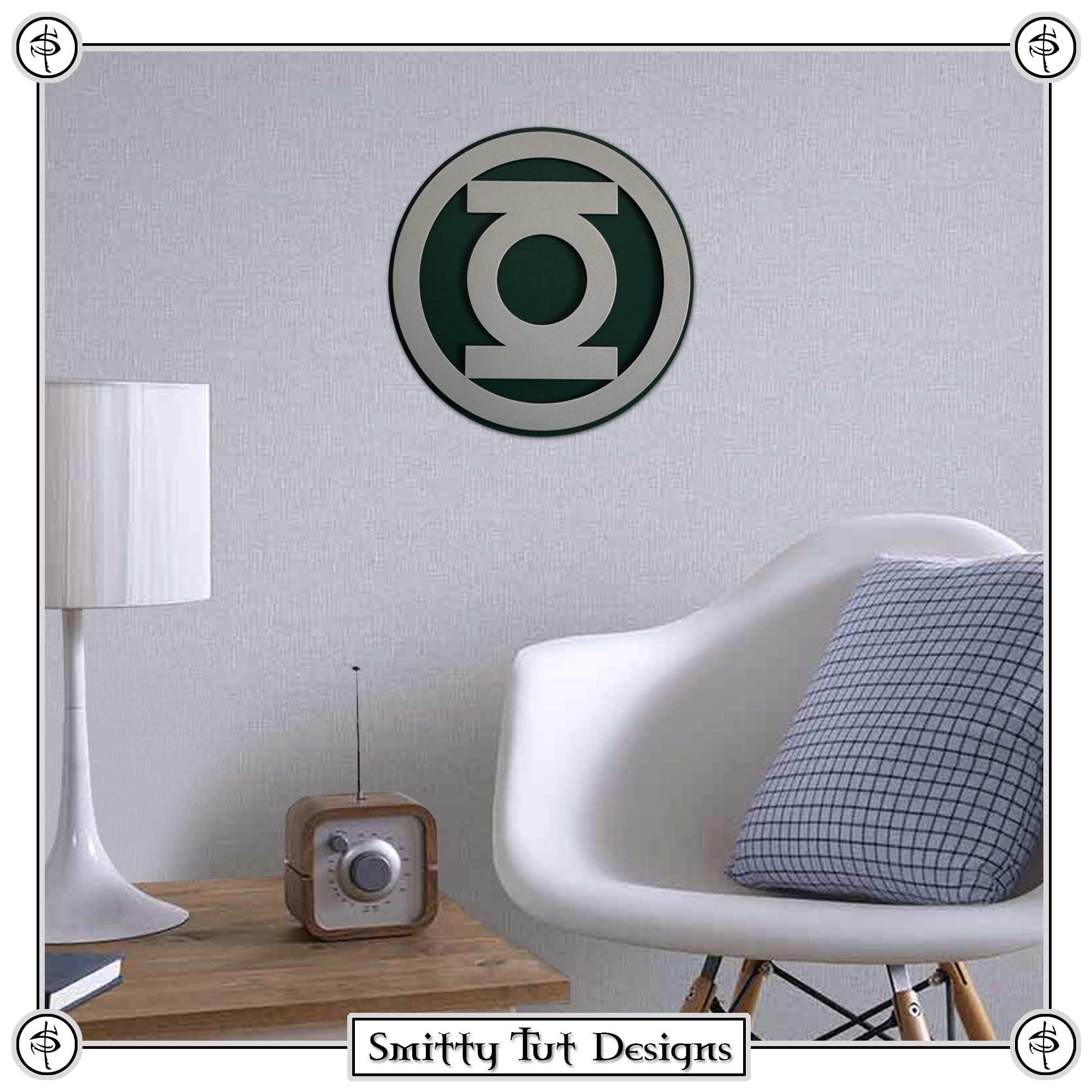 Green-Lantern-Wall