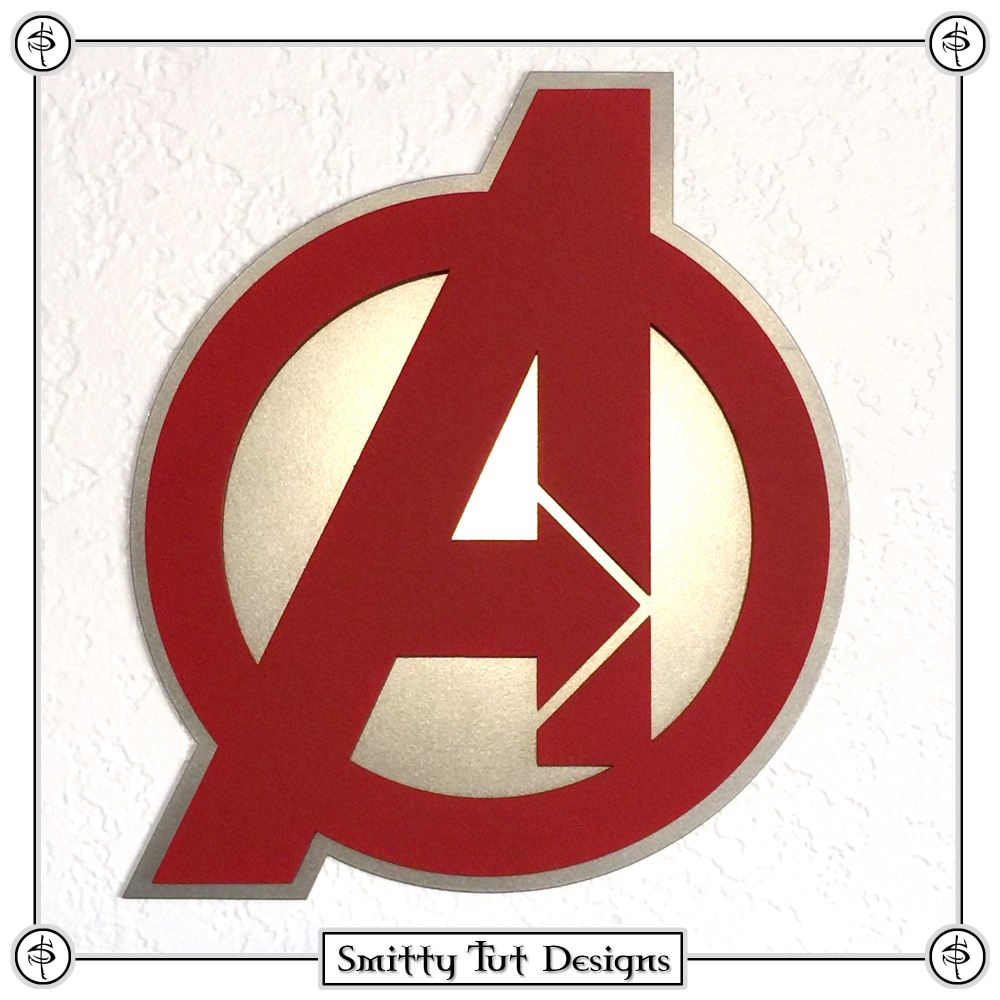 Avengers-Front