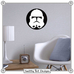 Clonetrooper 2-Front-Wall