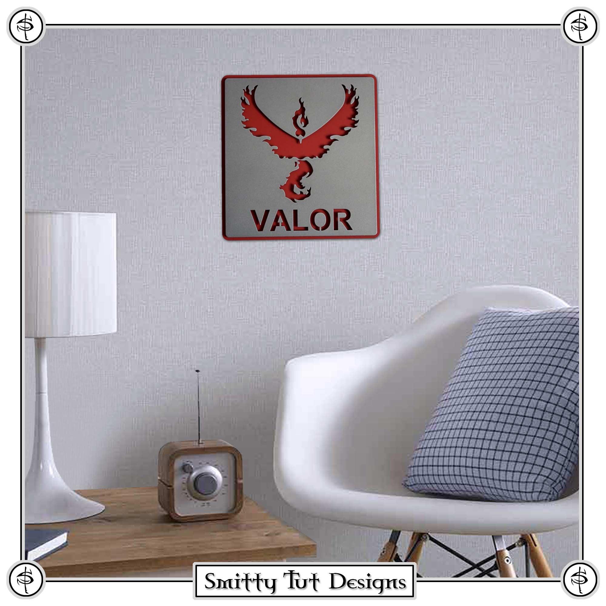 Valor-Wall