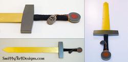 Finns-Sword