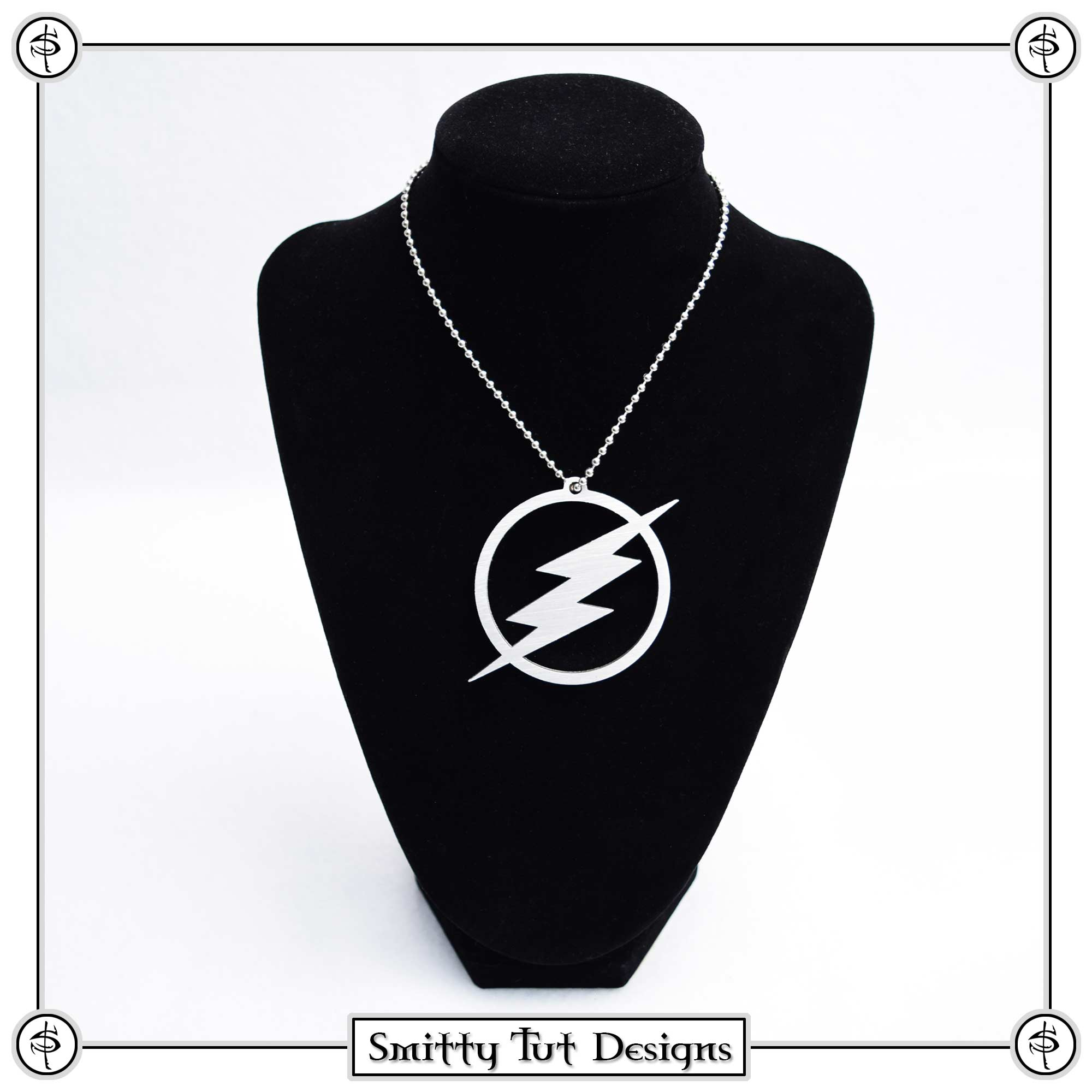 Flash-Necklace