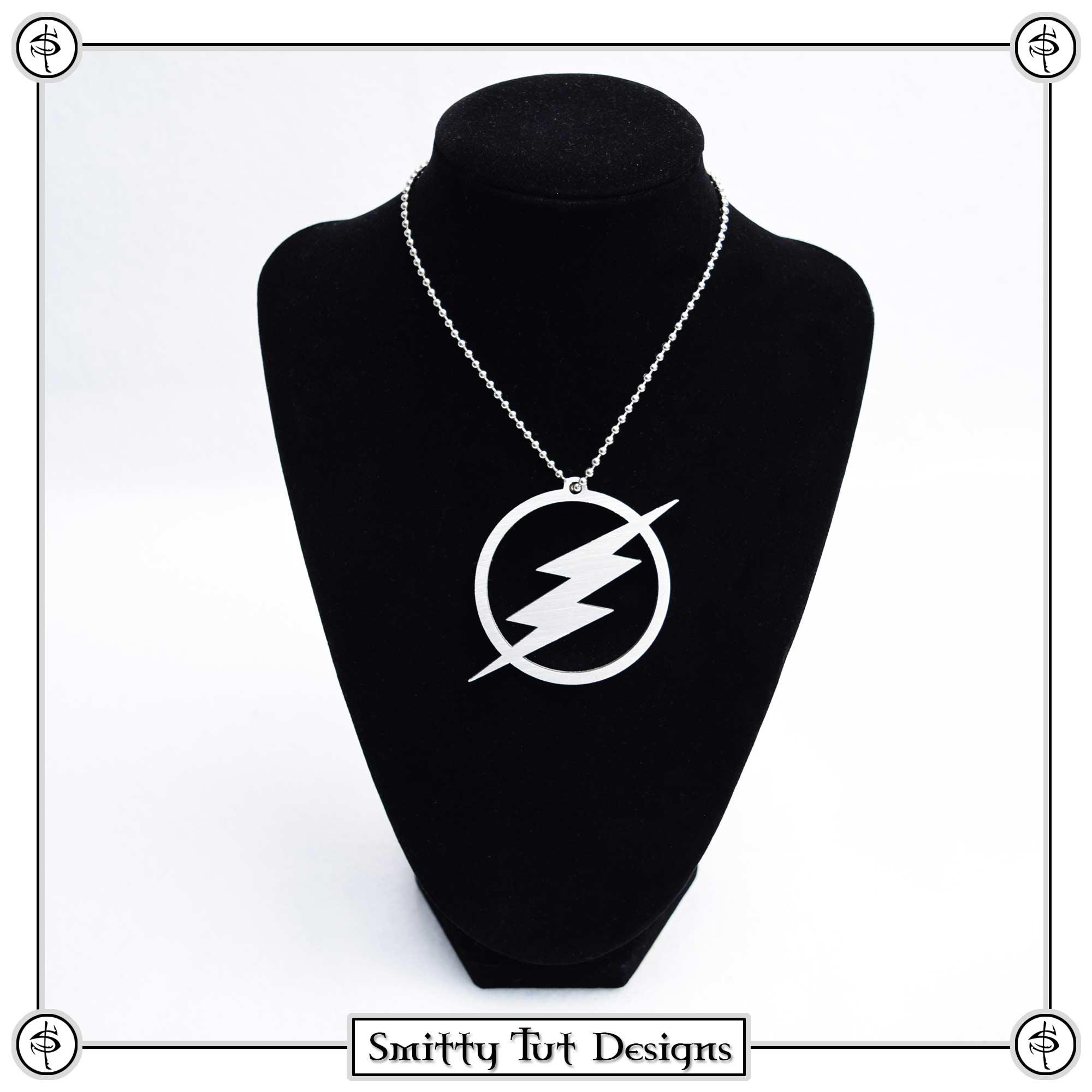 Flash-Necklace