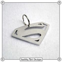 Superman-Keychain