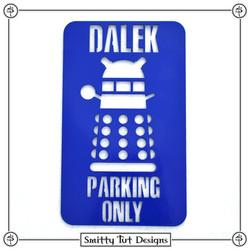 Dalek Front