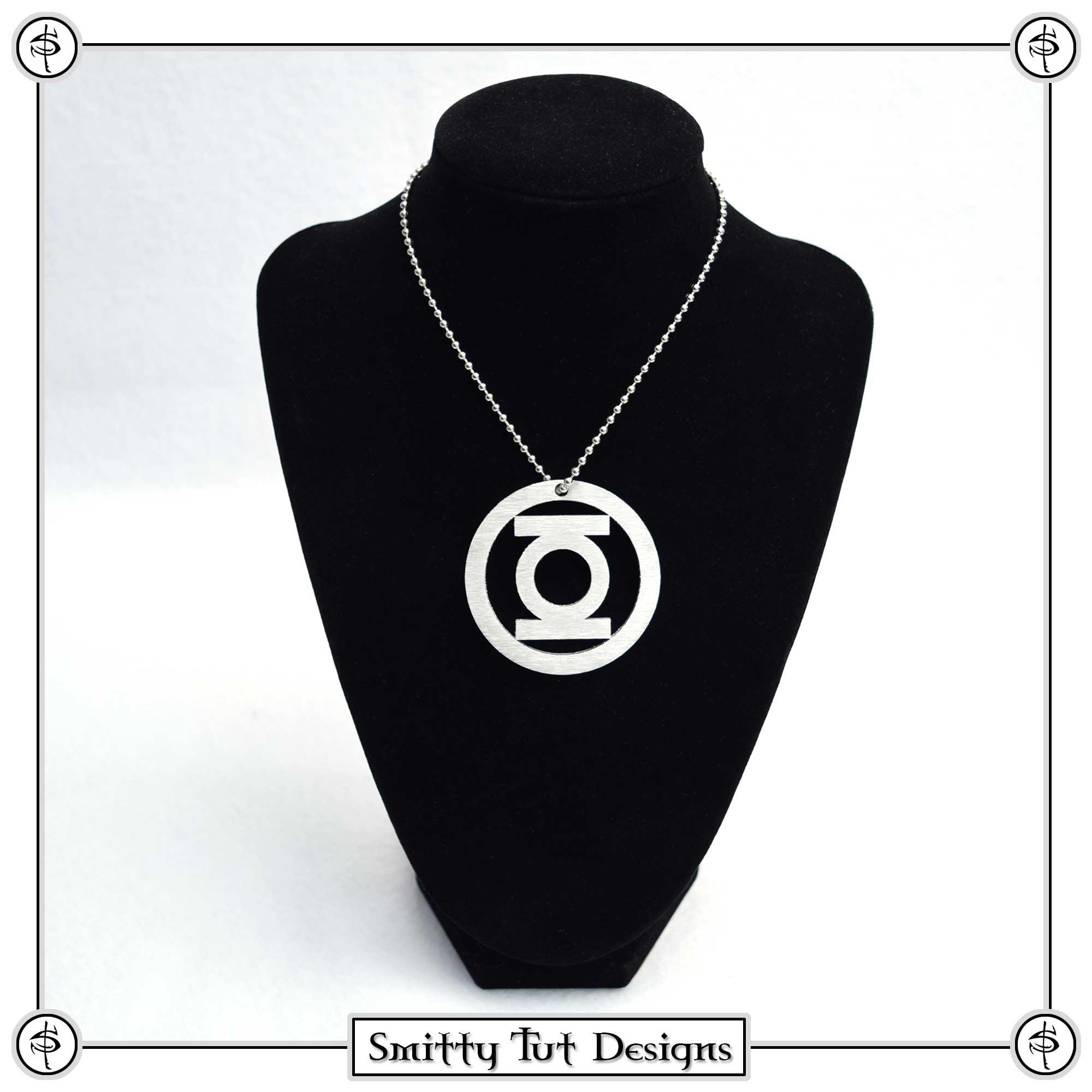 Green-Lantern-Necklace