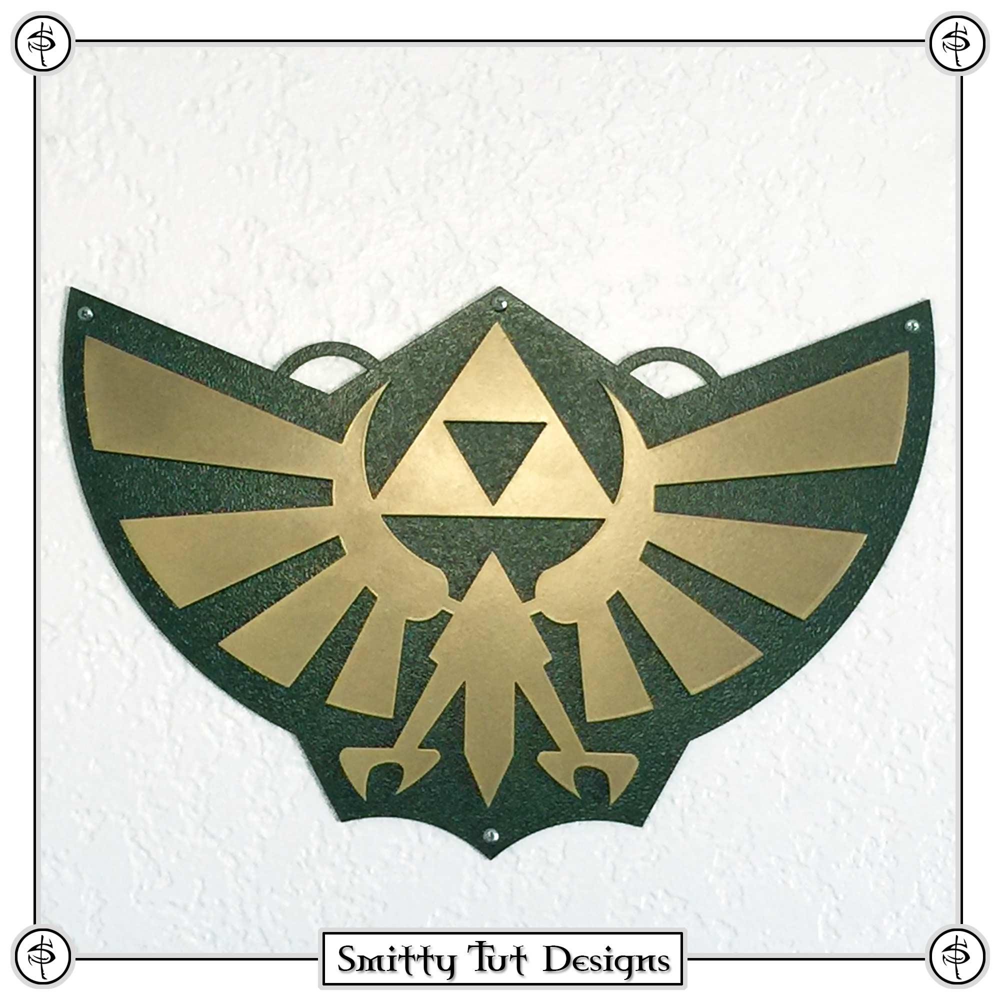 Zelda-Front
