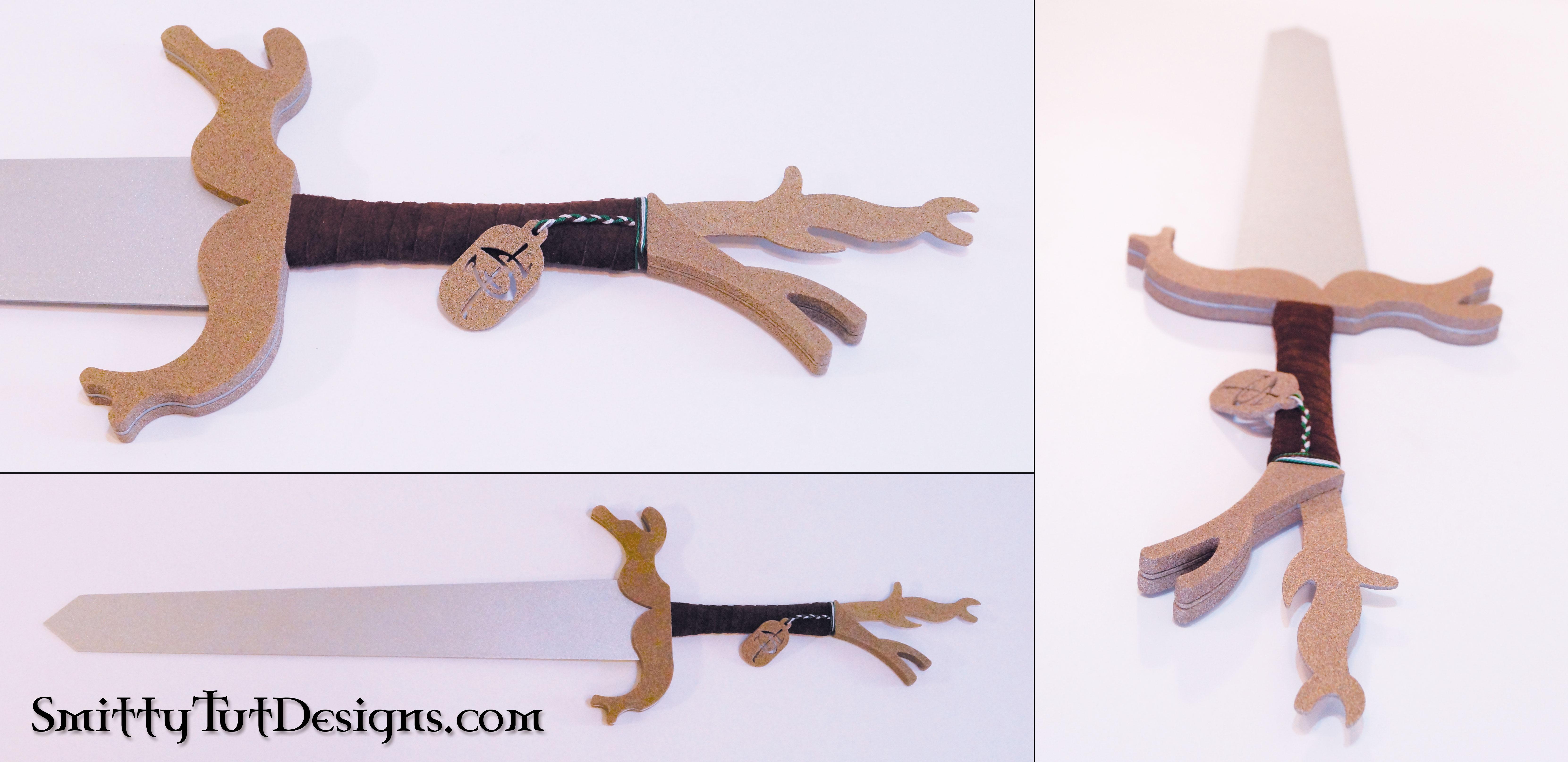 Root-Sword