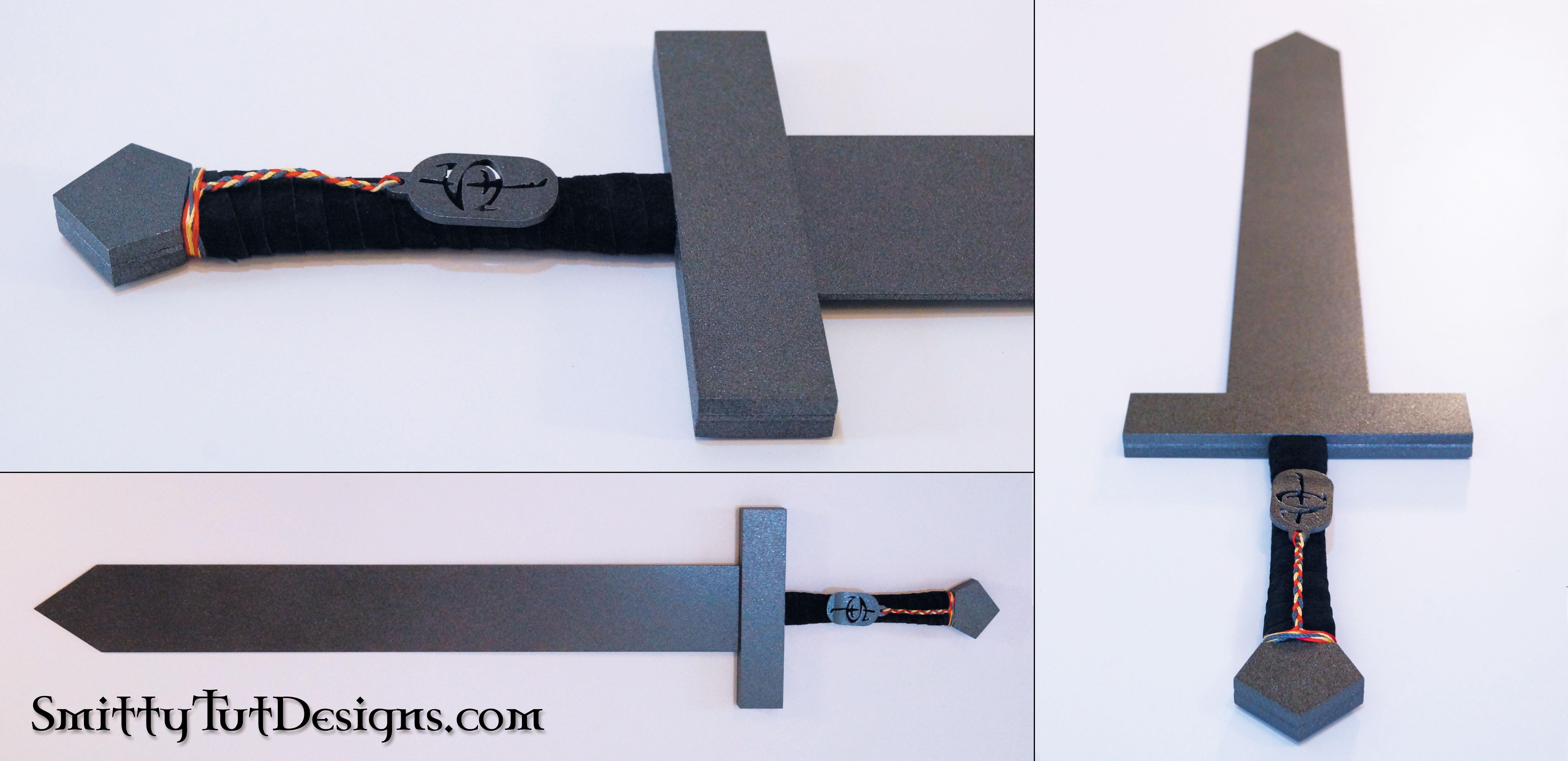 4D-Sword