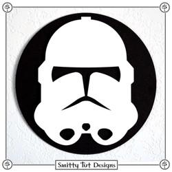 Clonetrooper 2-Front