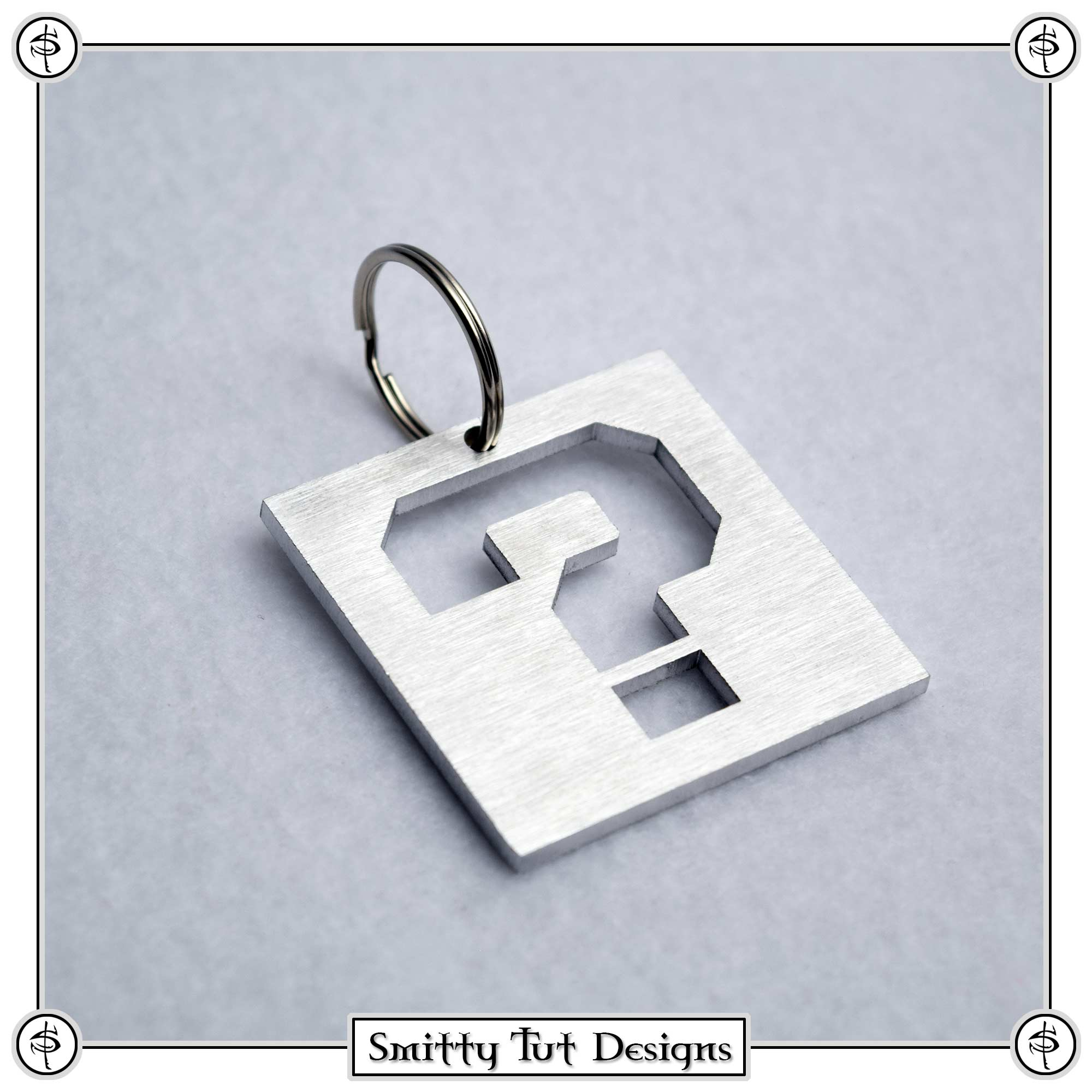 Question-Mark-Block-Keychain