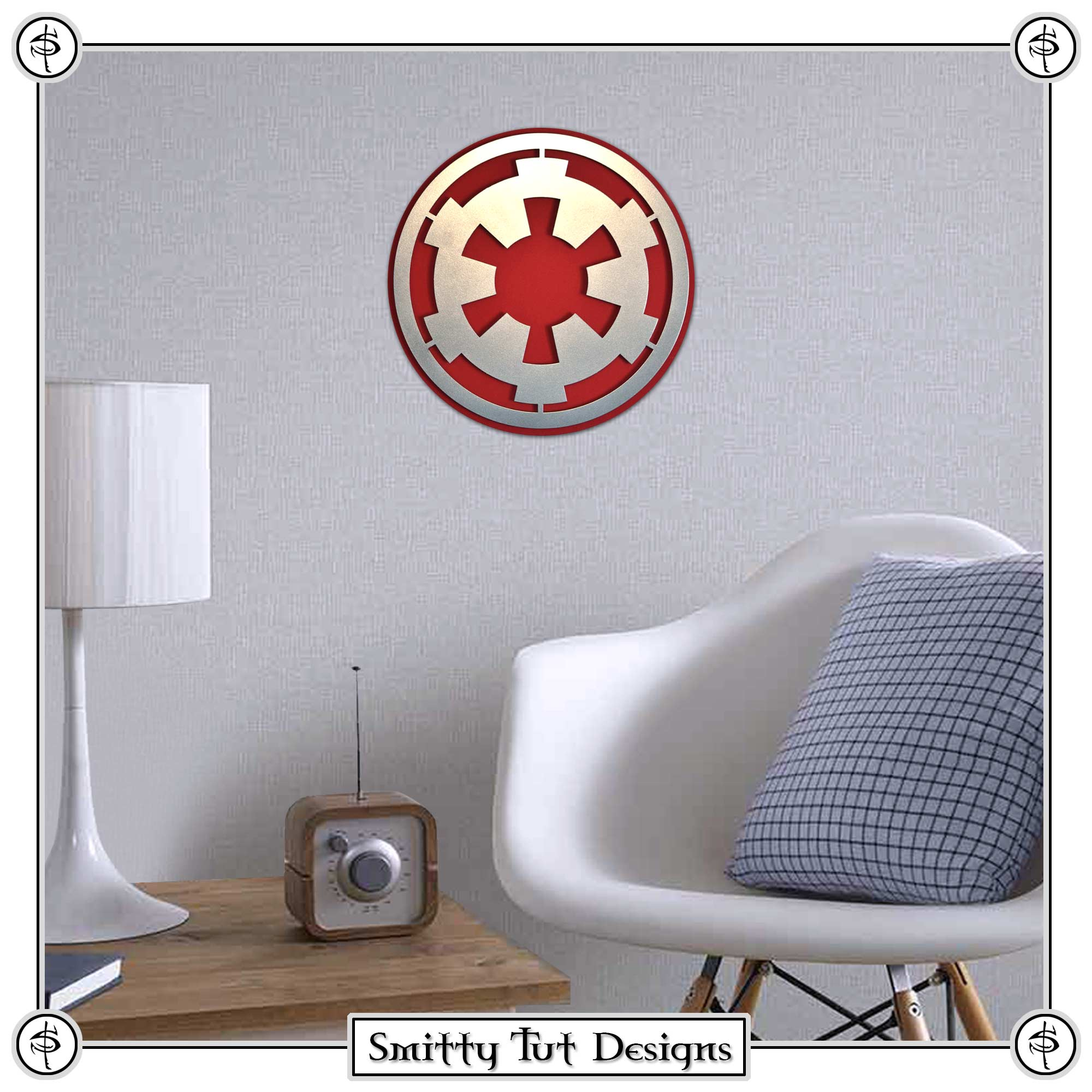 Galactic-Empire-Wall