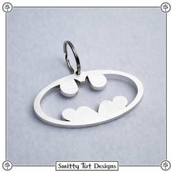 Batman-1-Keychain