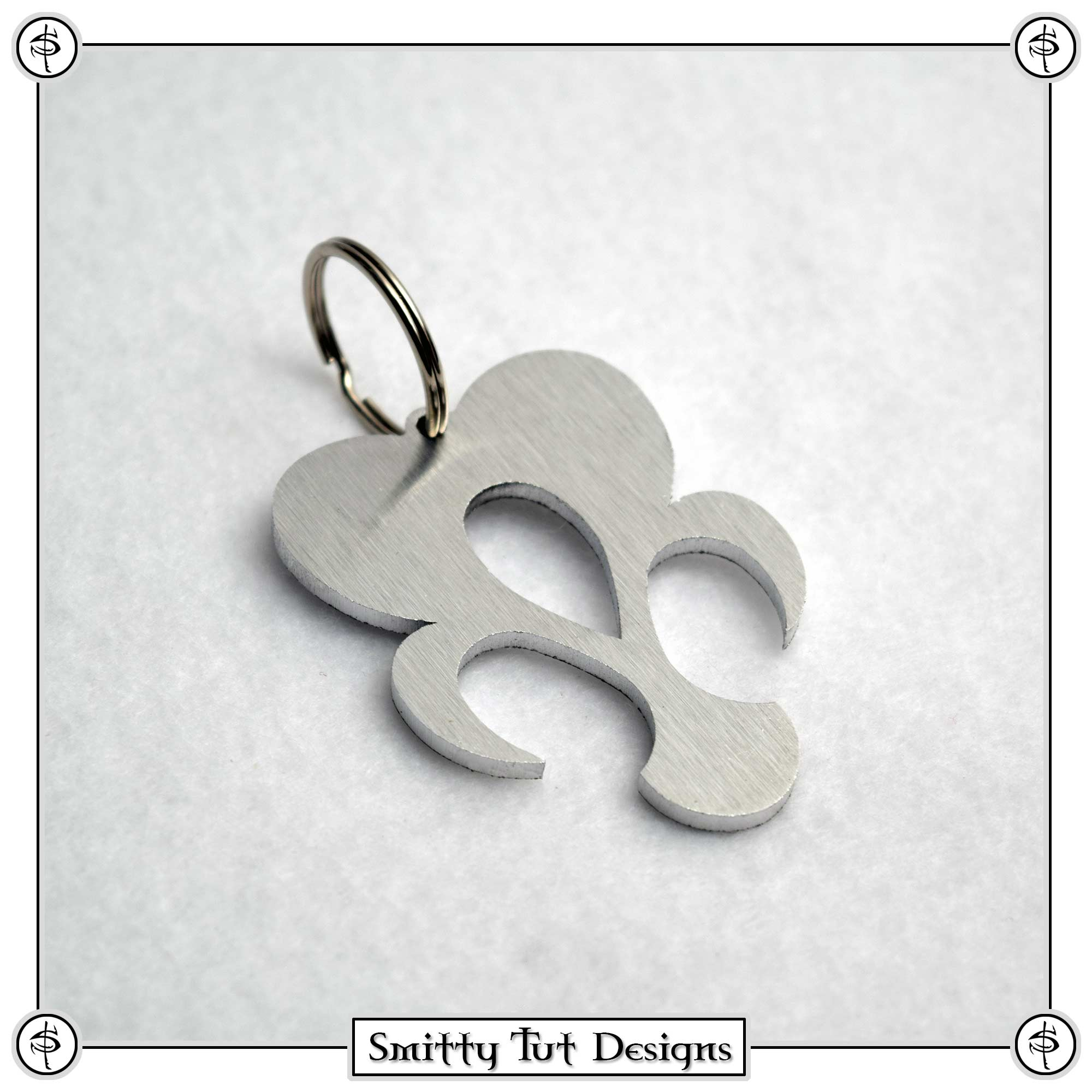 Kingdom-of-Hearts-2-Keychain