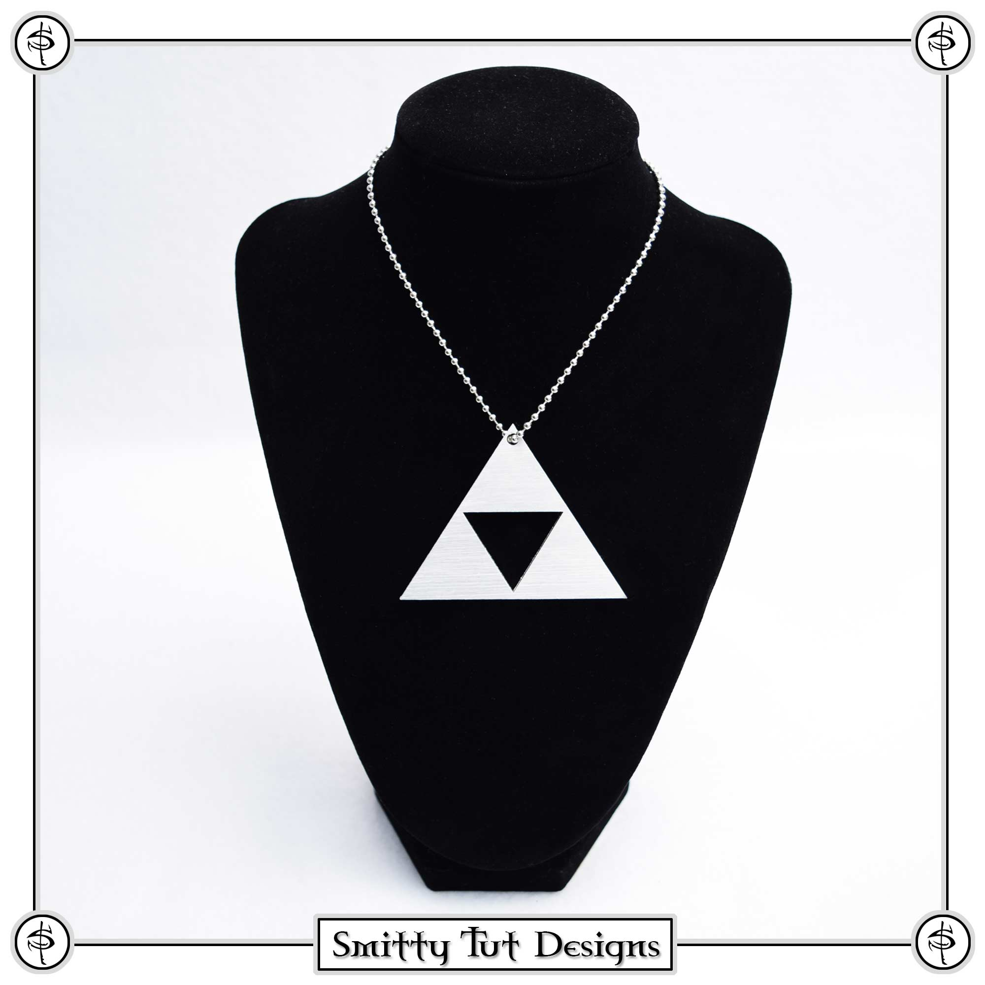 Triforce-Necklace