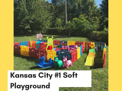 Soft Playground Rental or Bounce House Rental?
