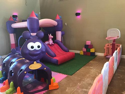 Princess Playground | 4 HR