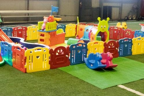 Little Kid's Playground | 4 HR